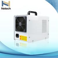 Buy cheap 5g Air Cooling System Portable Ozone Generator For Vegetable/Meat/Fruit Cleaning from wholesalers