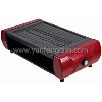 Quality Hot Selling Smokeless Electric Oven for sale