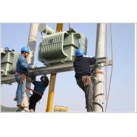 Quality S11 type 10kV three-phase oil-immersed distribution transformer for sale