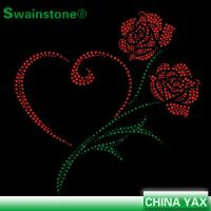 China wedding dress shiny hot fix rhinestone,rhinestones hot fix,china hot fix rhinestone on sale