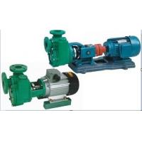 Quality FPZ Series anticorrosion self priming pump for sale