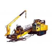 Quality 338kw Directional Drilling Machine , 1200 Kn Feeding Rig FDP-120 for sale