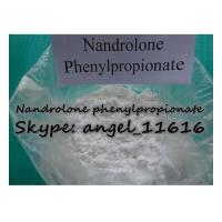 Buy cheap Healthy NPP Injectable Steroids Nandrolone Powder Nandrolone Phenylpropionate product