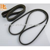 Buy cheap Rubber Milling Machine Accessories Driving Belt for Engine Parts product