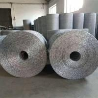 Buy cheap 3000m 1.2m Galvanized Hexagonal Wire Netting For Construction from wholesalers