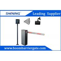 Buy cheap ID / IC Card Reader Parking Management SystemsFor Road Vehicles Toll Administration product