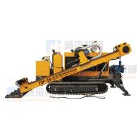 Quality 110kw Horizontal Directional Drilling Machine , Hydraulic Drill Rig for sale
