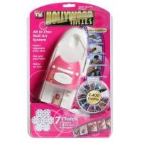 Quality Hollywood nail art  salon quality designs to manicure for nail polish as seen on tv for sale