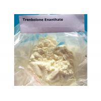 High Purity Tren Bodybuilding Supplement , Trenbolone Enanthate Powder