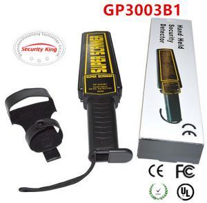 Quality military  portable metal detector Hand Held Metal Detector  (GP3003B1) for sale
