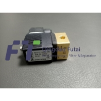 Buy cheap 1089062109 Solenoid Valve For ATLAS COPCO Air Compressor Valves from wholesalers