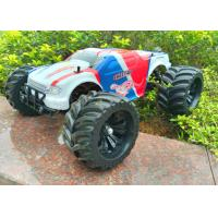 China Radio Control 4WD Electric RC Car RTR Onroad Powerful High Performance on sale
