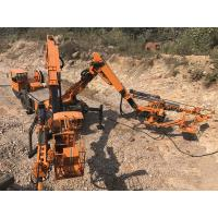 Quality Heavy Lifting Equipment Arch Rib Lifting Machine With 2 Boom Mobile Lifters for sale