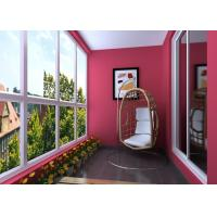 China Construction Red Emulsion Wall Paint For Outdoor Decorative Wall Surface on sale