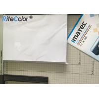 Quality A3 A4 Customized 260gsm Glossy Inkjet Printable Resin Coated Photographic Paper for sale