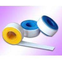 China 19mm width ptfe tape Joint sealant ptfe seal tape on sale