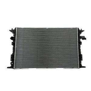 Quality Auto Radiators for Audi A8 Quattro 3.0t 4H0121251C Engine Cooling Aluminium Audi Car Engine Parts for sale