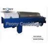 Electrical Control Titaniumtim Pharmaceutical Centrifuge for Calcium Hypochlorite Separation for sale