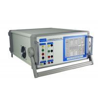Quality Intelligent Multifunction Electrical Calibrator Program Controlled Power Source for sale