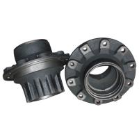 Quality Auto parts Cast Iron Wheel Hub For Heavy Truck for sale