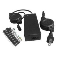 Quality 70W Universal Single AC Power Adapter for Laptop for sale