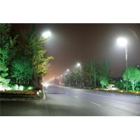 China Super Bright Automatical Street Light 30W Solar Panel Powered Lamp on sale