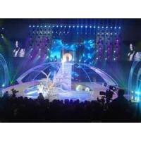 Quality 160x160 Module p10 High Definition LED Video Screen for Stage Shows for concerts for sale