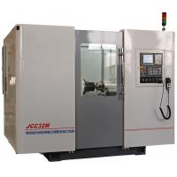 Quality High Efficiency CNC Milling Machine Three Slider Slots For Industrial Whirlwind Gear for sale