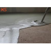 Quality Water Based Self Leveling Floor Compound Underlayment  With High Strength for sale