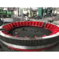 Quality Big Steel Gear wheel made in China, Chinese big spur gear ring, ring gear manufacturer for sale