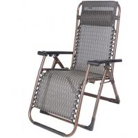 Quality Beach Chair Garden Chair Relaxed  Chair Leisure Chair Fabric Padded for sale