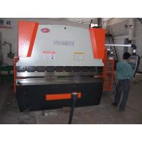 Quality Metal Frame Cnc Sheet Metal Brake Machine 125 Ton 2500mm/3200mm/4000mm for sale