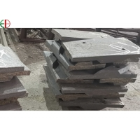 Quality 45-56HRC Chromium molybdenum Steel  Coal Cement Mill Liners for sale