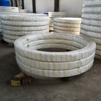 Buy cheap Cat60 excavator swing bearing slewing ring bearing (871*641*85mm)for Cat60 from wholesalers