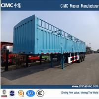 Quality factory directly cargo trailer prices for sale