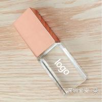 Buy cheap Customized Quick Metal Case Mini Usb Pen Drive Support Logo Printing , Novelty Shape product