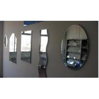 Quality Irregular Shape Processed Mirror for sale