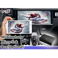 Buy Porsche 360 Camera Multimedia Backup Camera Interface With Driving Video at wholesale prices