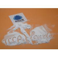 Quality ISO9001 TCCA Powder Chemical Name of Bleaching Powder  CAS 87 - 90 - 1 for sale