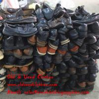 Quality Kids Adults Second Hand Shoes British Original Second Hand Clothing 80 Kg/Bale for sale