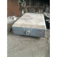 Quality Casting 904L Stainless Steel Ingots For Marine Drilling Platform for sale