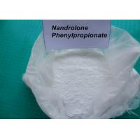 Quality 62-90-8 Nandrolone Phenylpropionate / Deca Durabolin Injection For Bodybuilding for sale