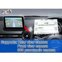 Quality Black Box Navigation Device For Car Mazda 2 Support Multi - Language for sale