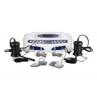 Quality Ion Foot Spa Detox Machine AH-805 With Massage Slipper Slice Wrist Belt Foot Bath SPA With CE Approved for sale