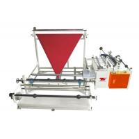 Buy cheap Edge Folding And Rolling Machine product
