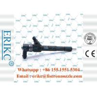 Quality ERIKC 0 445 110 745 bosch Fuel Injection Systems 0445110745 Electronic Unit Injectors 0445 110 745 for sale