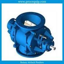 China Pressure Rotary Air Lock Valve for grinder machine feeding device on sale