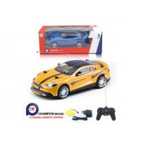 Quality 1:16 Scale Remote Control Car,PVC Body for sale