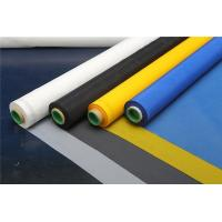 Quality 50 Inches 1.27m Silk Screen Mesh Polyester Bolting Cloth Eco Friendly for sale