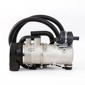 Quality China Heater 9KW Engine Preheater 12V 24V Diesel Similar to Webasto for sale